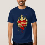 Liberal, Born to Raise Issues! T-shirt