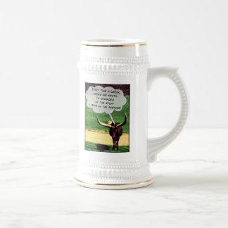 Liberal BS Coffee Mugs