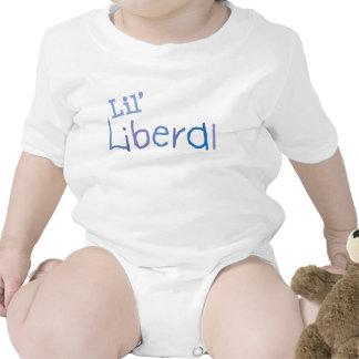 Liberal de Lil Trajes De Bebé