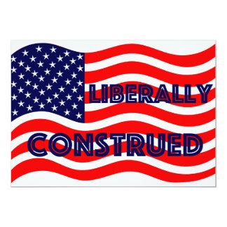 Liberal Democrat Democratic Politics Election 2016 Card