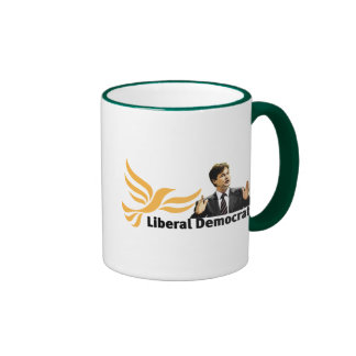 Liberal Democrats Mug