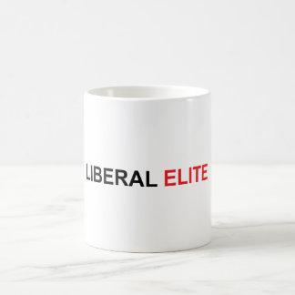 Liberal Elite Coffee Mug