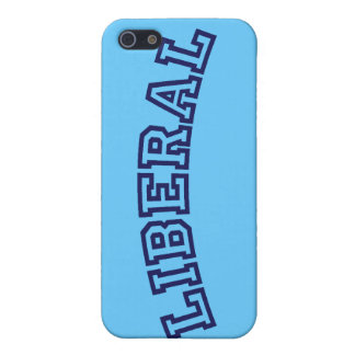 Liberal iPhone Case