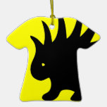 Liberal Libertarian Porcupine - M2 Ornamentos Para Reyes Magos