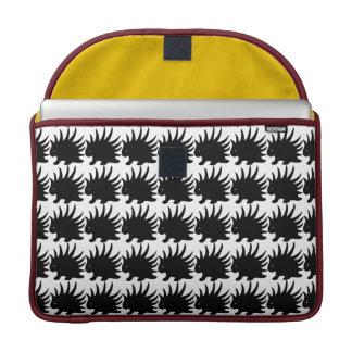 Liberal Libertarian Porcupine - M2 MacBook Pro Sleeve