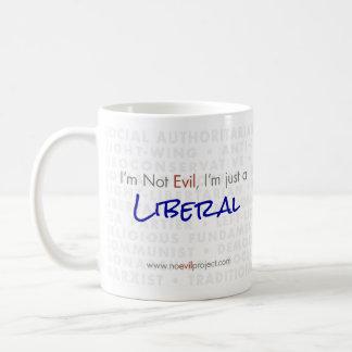 Liberal - no soy taza malvada