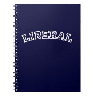 Liberal Notebook