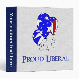Liberal orgulloso