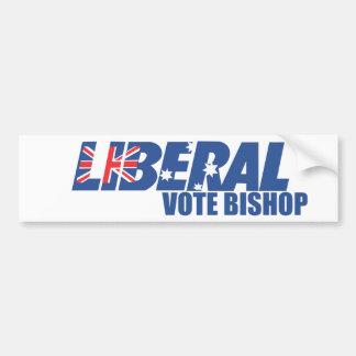 Liberal Party of Australia Bumper Sticker