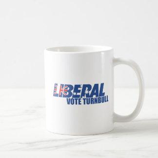 Liberal Party of Australia Coffee Mug