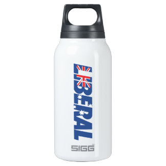 Liberal Party of Australia Insulated Water Bottle