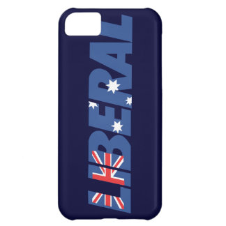 Liberal Party of Australia iPhone 5C Covers