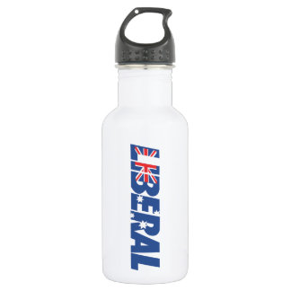 Liberal Party of Australia Water Bottle