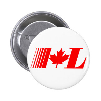 Liberal Party Old Logo Button