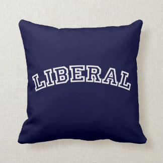 Liberal Pillow