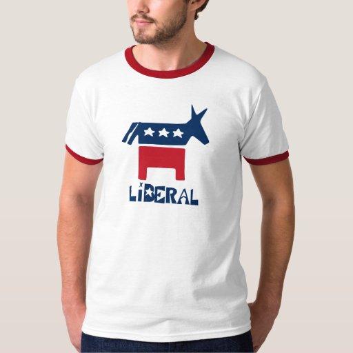 Liberal Playeras