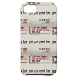 Liberal Policies Have Failed iPhone 5 Covers