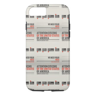 Liberal Policies Have Failed iPhone 8/7 Case