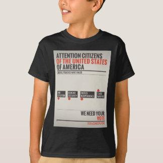 Liberal Policies Have Failed T-Shirt