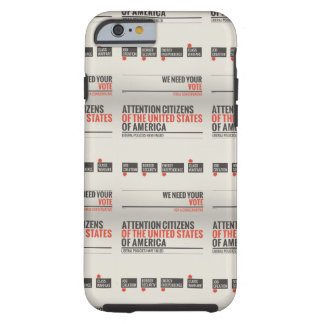 Liberal Policies Have Failed Tough iPhone 6 Case