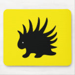 Liberal Porcupine Mousepad - M2