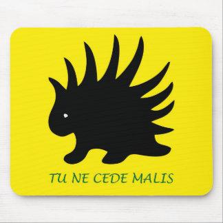Liberal Porcupine Mousepad- M4