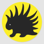 Liberal Porcupine Sheet - M1