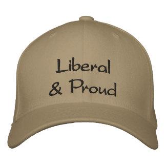 Liberal & Proud Cap