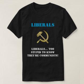 Liberal T-Shirt