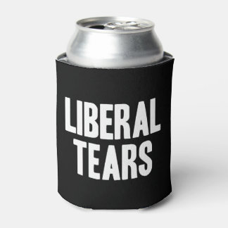 Liberal Tears Can Cooler