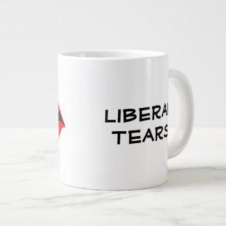 Liberal Tears SmartMouth Large Coffee Mug
