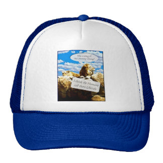 Liberal Whines Trucker Hat