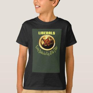 LiberalGlitter T-Shirt