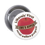 Liberals' First Social Welfare Program Pins
