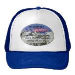 liberals parasites trucker hats