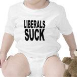 Liberals Suck Bodysuit