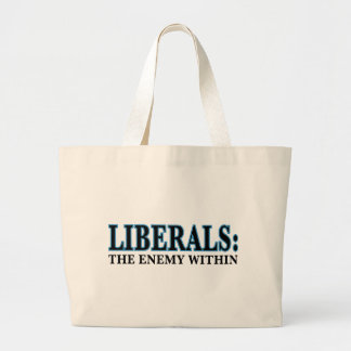 Liberals - The Enemy Within Bag