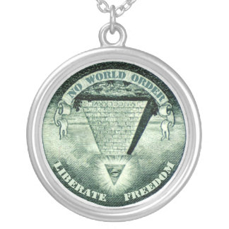 Liberate Freedom Necklace