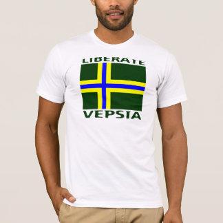 Liberate Vepsia T-Shirt