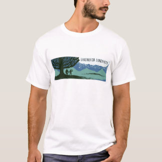 Liberated Linguists Dreamscape T-Shirt