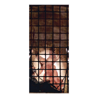 Liberation Petri Detail By Raffael (Best Quality) Rack Card