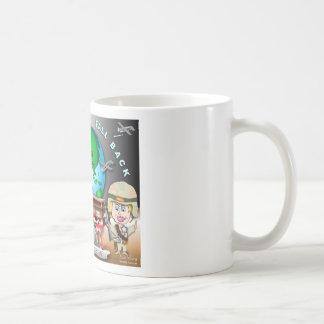 Liberation Savings Time Mug