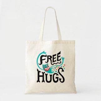 Libere el bolso de los abrazos bolsas de mano