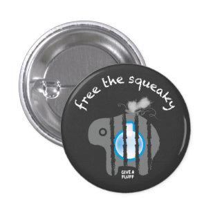 Libere el GAF2014-01 chillón Pin