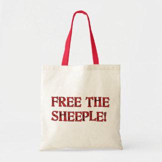 ¡Libere el Sheeple! Bolsa