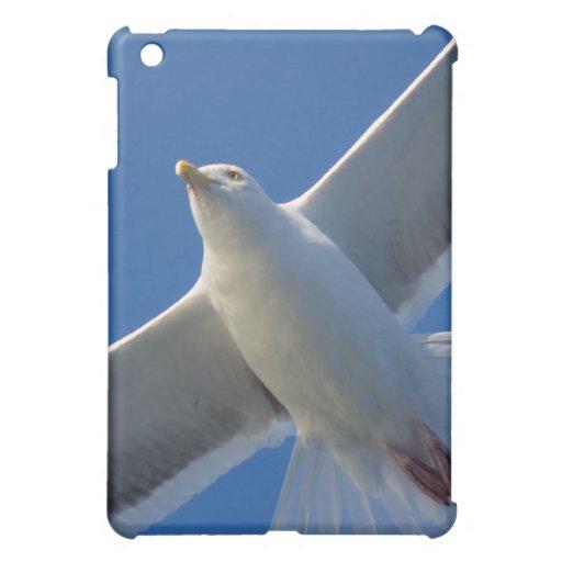 Libere en las alas