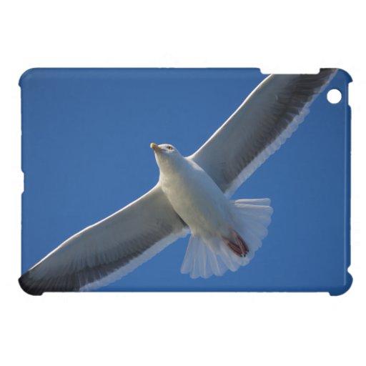 Libere en las alas iPad mini cárcasas