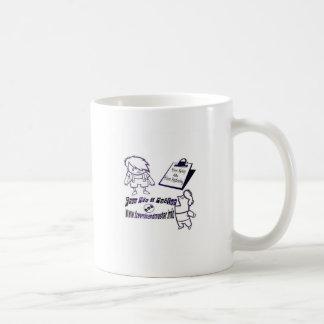 Libere la mezcla y domine el catálogo de la taza de café