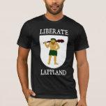 Libere Lappland Playera