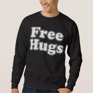 Libere los abrazos jersey